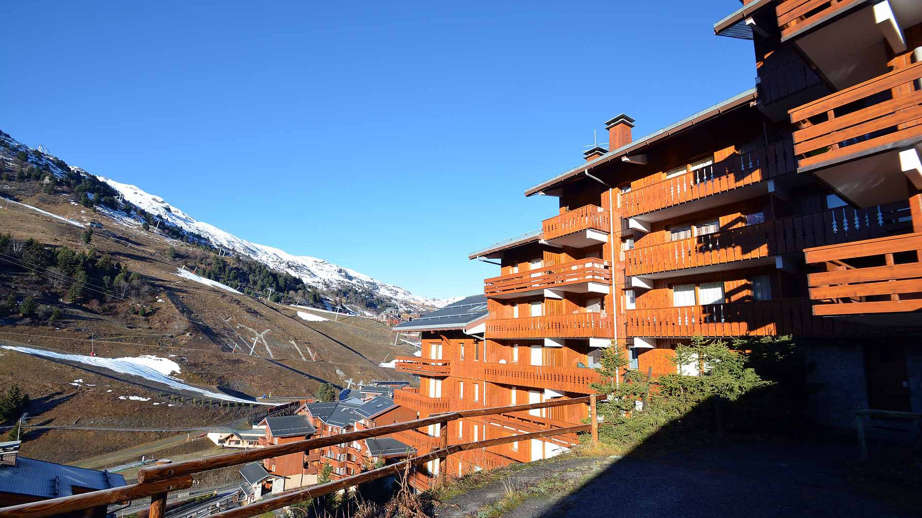 Meribel Appartments 28 Images Flat Apartments For Rent In M 233 Ribel Mottaret Iha 56661