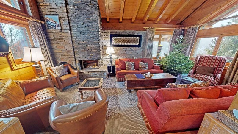 Catering in Meribel   Chalet and Apartment Rentals